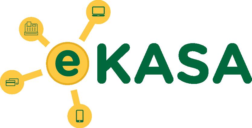 Logo projektu eKasa